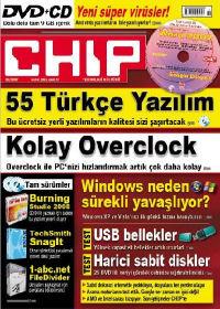55 Türk Yazılımı