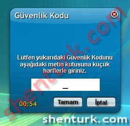 Ey DSL! 1.0 da TTNet Kota Sorgulama Çalışmıyor Ekran Görüntüsü